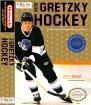 Wayne Gretzky Hockey (Nintendo NES (NSF))