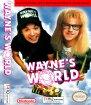 Wayne's World (Nintendo NES (NSF))