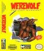 Werewolf - The Last Warrior (Nintendo NES (NSF))