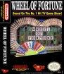 Wheel of Fortune (Nintendo NES (NSF))