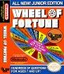 Wheel of Fortune - Junior Edition (Nintendo NES (NSF))