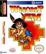 Whomp 'Em (Nintendo NES (NSF))