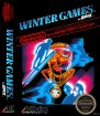 Winter Games (Nintendo NES (NSF))