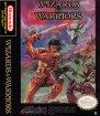 Wizards & Warriors (Nintendo NES (NSF))