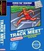 World Class Track Meet (Nintendo NES (NSF))