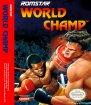 World Champ (Nintendo NES (NSF))