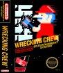 Wrecking Crew (Nintendo NES (NSF))