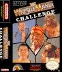 WWF WrestleMania Challenge (Nintendo NES (NSF))