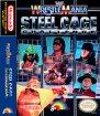 WWF WrestleMania - Steel Cage Challenge (Nintendo NES (NSF))