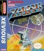 Xevious (Nintendo NES (NSF))
