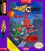 Yo! Noid (Nintendo NES (NSF))