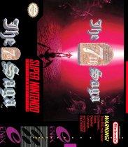 7th Saga, The (Nintendo SNES (SPC))