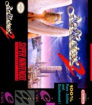 ActRaiser 2 (Nintendo SNES (SPC))