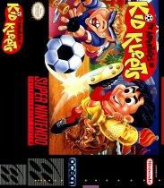 Adventures of Kid Kleets, The (Nintendo SNES (SPC))