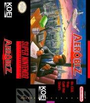 Aerobiz (Nintendo SNES (SPC))