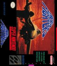 Aero Fighters (Nintendo SNES (SPC))