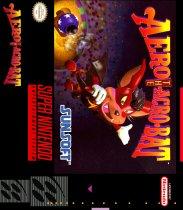 Aero the Acro-Bat (Nintendo SNES (SPC))
