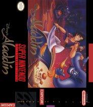 Aladdin (Nintendo SNES (SPC))