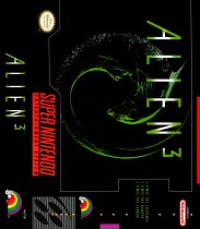 Alien 3 (Nintendo SNES (SPC))