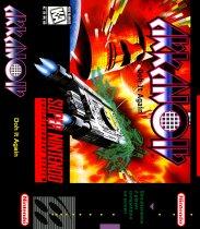 Arkanoid - Doh It Again (Nintendo SNES (SPC))