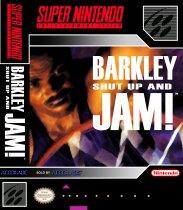 Barkley - Shut Up and Jam! (Nintendo SNES (SPC))