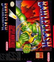 BattleClash (Nintendo SNES (SPC))