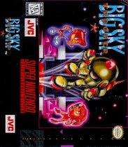 Big Sky Trooper (Nintendo SNES (SPC))