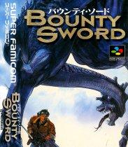 Bounty Sword (Nintendo SNES (SPC))