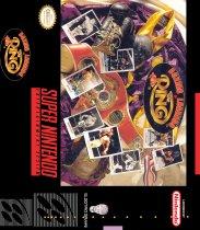 Boxing Legends of the Ring  [Chavez II] (Nintendo SNES (SPC))