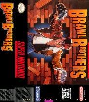 Brawl Brothers (Nintendo SNES (SPC))