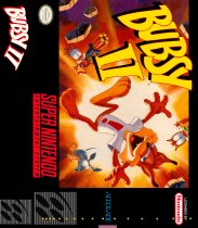Bubsy II (Nintendo SNES (SPC))