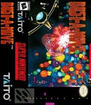 Bust-A-Move (Nintendo SNES (SPC))