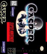 Casper (Nintendo SNES (SPC))