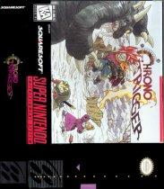 Chrono Trigger (Nintendo SNES (SPC))