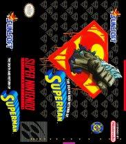 Death and Return of Superman, The (Nintendo SNES (SPC))