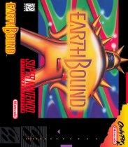 EarthBound (Nintendo SNES (SPC))