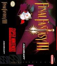 Final Fantasy VI (Nintendo SNES (SPC))
