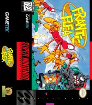 Frantic Flea (Nintendo SNES (SPC))