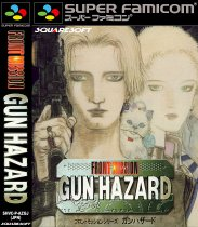 Front Mission Gun Hazard Nintendo Snes Spc Music Zophar S