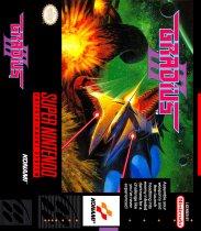 Gradius III (Nintendo SNES (SPC))