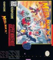 Mega Man X3 (Nintendo SNES (SPC))