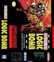 Operation Logic Bomb (Nintendo SNES (SPC))