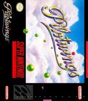 Pilotwings (Nintendo SNES (SPC))
