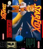 Star Fox (Nintendo SNES (SPC))