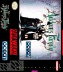 Addams Family, The (Nintendo SNES (SPC))