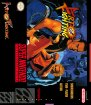 Art of Fighting (Nintendo SNES (SPC))