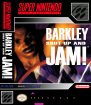Barkley - Shut Up and Jam! (Nintendo SNES (SPC))