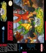 Battletoads & Double Dragon - The Ultimate Team (Nintendo SNES (SPC))