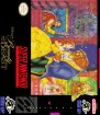 Beauty and the Beast (Nintendo SNES (SPC))