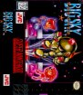 Big Sky Trooper (Nintendo SNES (SPC))
